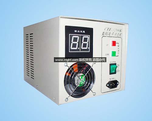 CME1200K数码电子冲击机