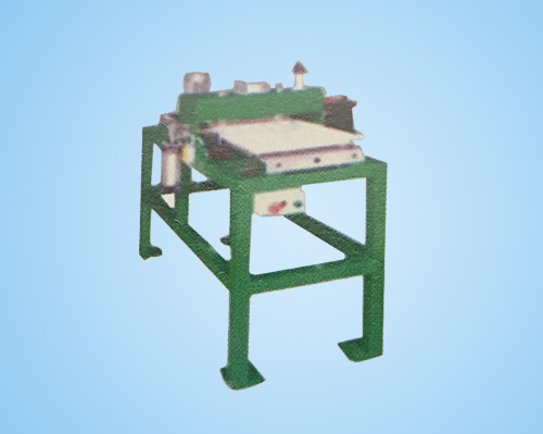 塑料异性板材电晕机