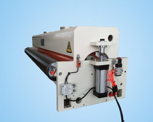 电晕处理机电极架制造