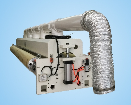 电晕处理机电极架加工