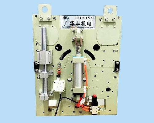 电极架制造